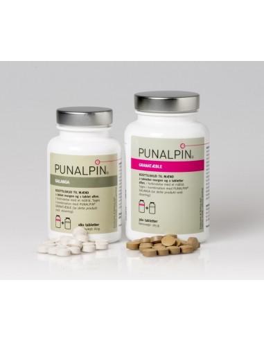 Punalpin til Mænd 360 +180 tabletter.