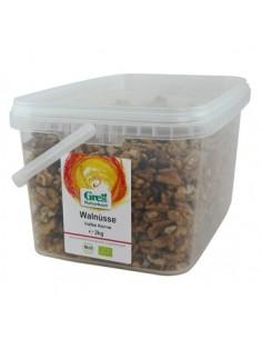 Økologiske valnødder 2 kg