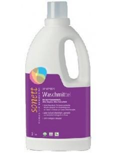 Sonett flydende Vaskemiddel lavendel 2l
