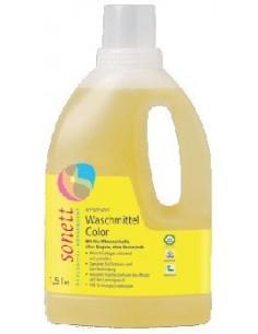 Sonett flydende Tøjvask color mynte&citron