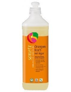 Sonett Universal rengøring power appelsin