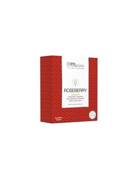 Roseberry 90 tab - Mezina
