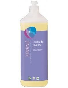 sonett håndsæbe Lavendel 1 liter