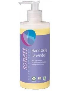 sonett håndsæbe Lavendel 300 ml