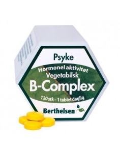 Vegetabilsk B-Complex - Berthelsen