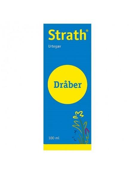 Strath dråber 100 ml -Anjo