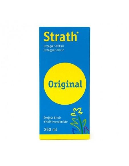 Strath Eliksir 250 ml - Anjo