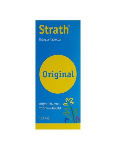 Bio-Strath 100tab