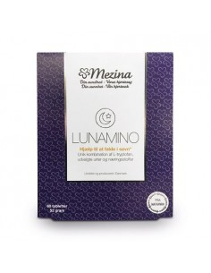Lunamino 60tab - Mezina