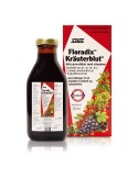 Floradix Kräuterblut Urte-jern tabletter Salus
