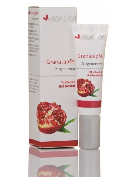 Arya Laya Granatæble Øjencreme 30 ml.