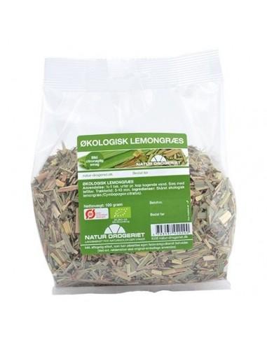 Citrongræs, Lemongrass