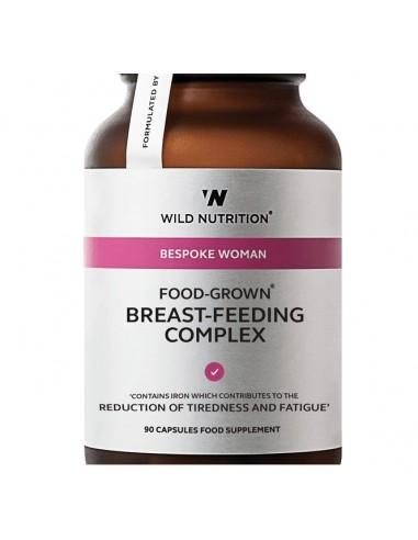 Food grown Breastfeeding Complex naurpoteket.dk