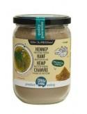 Raw Hamp Protein pulver Økologisk Terra Sana 200 g
