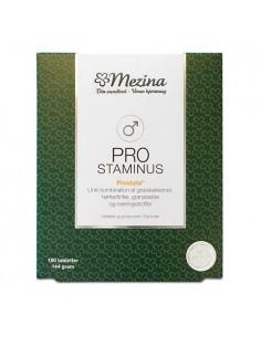 Pro-staminus 180 tab - Mezina