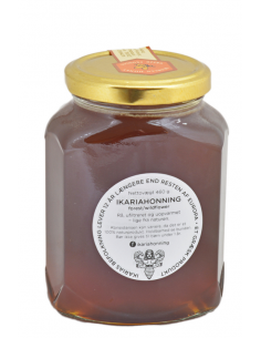 Ikaria honning 460 g,...