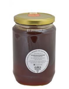 Ikaria honning 920g glas naturpoteket.dk