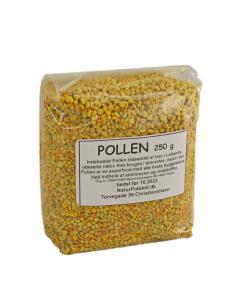 Pollen Bio, rå tørret 500 g.