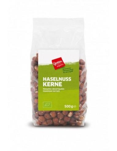 Hasselnødder, Økologiske, Tyrkiske 500 g