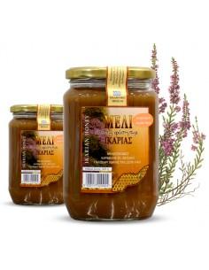 Anama honning fra Ikaria NaturPoteket.dk