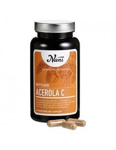 Acerola c vitamin NaturPoteket.dk