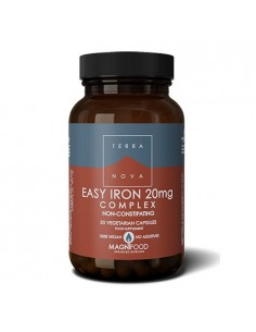 Easy Iron Complex 20 mg -...