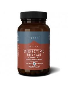 Digestive Enzymes fra Terra Nova - naturpoteket.dk