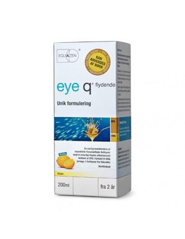 flydende eye q m. citronsmag - naturpoteket.dk
