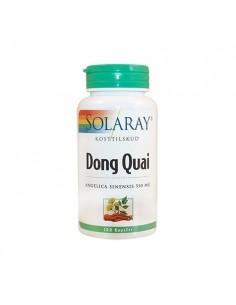Solaray Dong Quai 100 kapsler