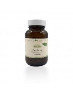Earth Nutrition – Caprylic acid Naturpoteket.dk