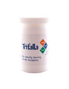 Trifalla 120 tabletter