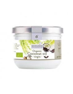 kokosolie BioPlanéte 400 ml fra Naturpoteket.dk