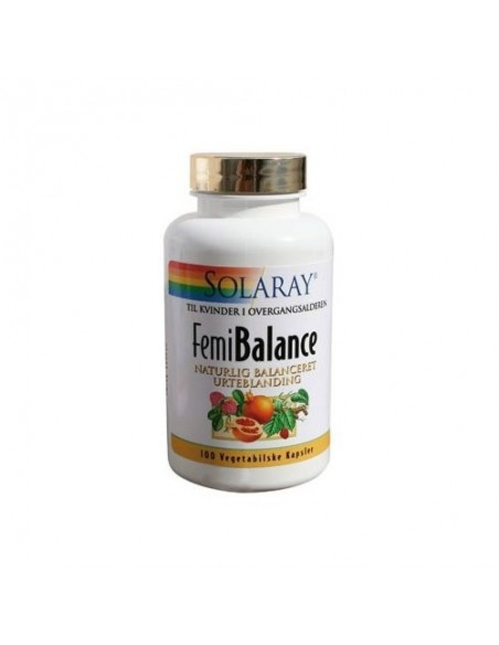 Solaray Femi Balance