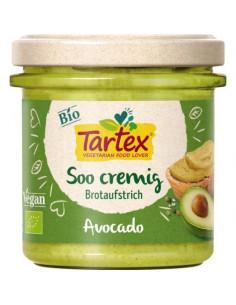 Tartex Avocado Soo Cremic 140 g, NaturPoteket.dk