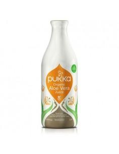 Aloe vera juice - Pukka