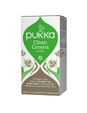 Clean Greens kapsler 400 mg - Pukka