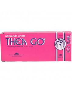 Thea-Go, 20 Breve fra NaturPoteket.dk