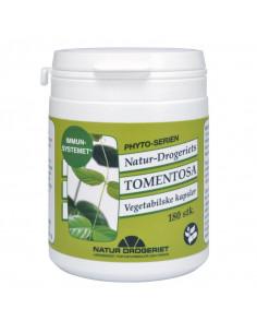Tomentosa 180 kapsler 340 mg fra NaturPoteket.dk
