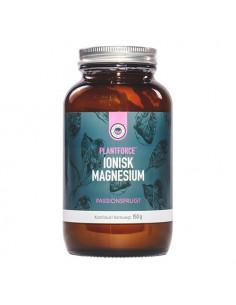 Magnesium passionsfrugt Plantforce fra NaturPoteket.dk