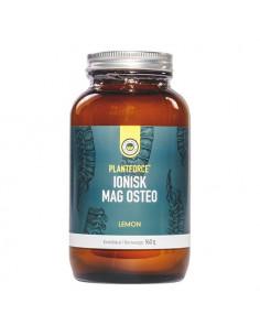 Mag Osteo Lemon Plantforce 160 g fra NaturPoteket.dk