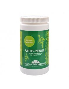 Urte-Pensil 180 tabletter fra NaturPoteket.dk