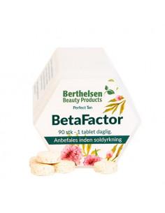 Beta Factor - Berthelsen fra NaturPoteket.dk