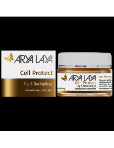 Cell Protect creme arya Laya fra NaturPoteket.dk