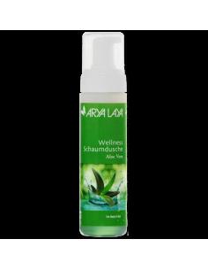Wellness Shower Mousse Aloe...