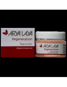 Arya Laya Regeneration Dagcreme 50 ml fra NaturPoteket.dk