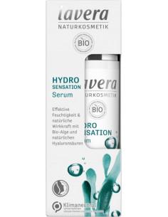 Lavera Hydro Sensation Serum 30 ml fra NaturPoteket.dk