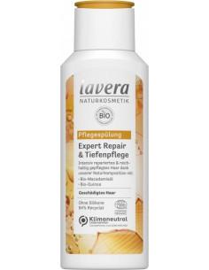 Lavera CARE CONDITIONER EXPERT REPARATION & DEEP CARE 200 ml fra NaturPoteket.dk