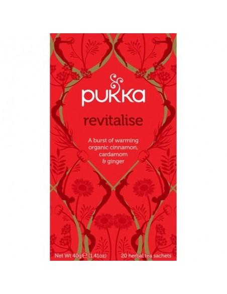 Revitalise te Kapha - Pukka