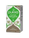 Spirulina 500 mg - 150 tab - Pukka