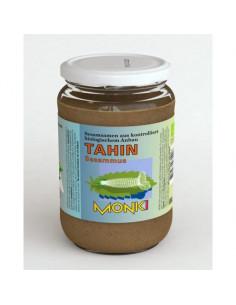 Monki Tahin uden salt, Økologisk 650 g fra NaturPoteket.dk